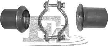 FA1 008946 - Рем. комплект, труба выхлопного газа autodnr.net