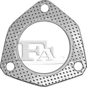 FA1 110921 - Прокладка, труба выхлопного газа car-mod.com