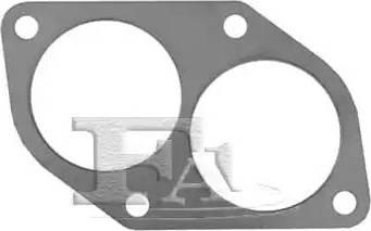 FA1 120-905 - Прокладка, труба выхлопного газа car-mod.com