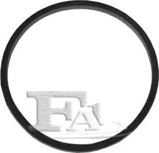 FA1 131995 - Уплотнительное кольцо, труба выхлопного газа car-mod.com
