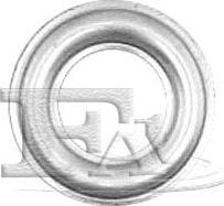 FA1 207750010 - Шайба тепловой защиты, система впрыска autodnr.net