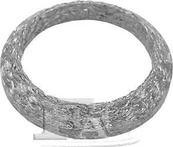 FA1 221-953 - Уплотнительное кольцо, труба выхлопного газа autodnr.net