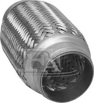 FA1 360-115 - Гофрированная труба, выхлопная система car-mod.com