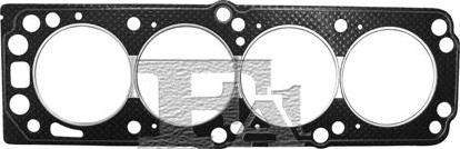 FA1 EC1200902 - Прокладка, головка цилиндра autodnr.net