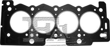 FA1 EC2100901 - Прокладка, головка цилиндра autodnr.net