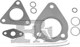 FA1 kt110190e - Монтажный комплект, компрессор autodnr.net