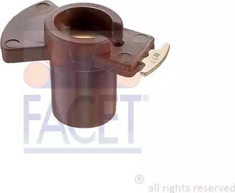 FACET 3.7694 - Бегунок распределителя зажигания avtokuzovplus.com.ua