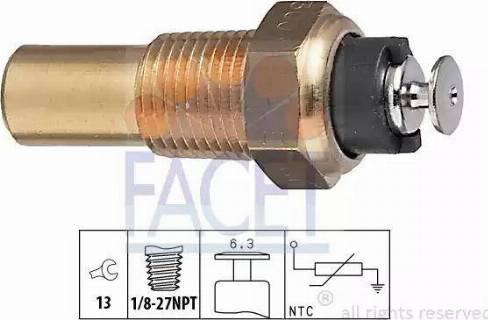 FACET 7.3005 - - - avtokuzovplus.com.ua