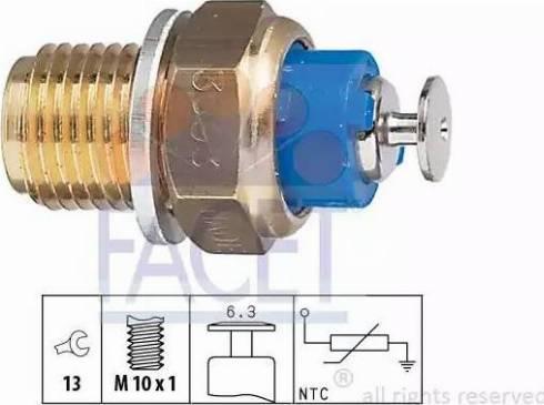 FACET 7.3093 - - - avtokuzovplus.com.ua