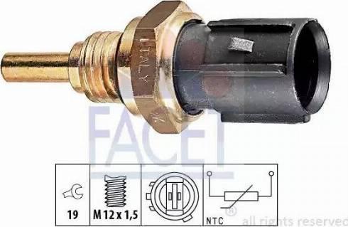 FACET 7.3198 - - - car-mod.com
