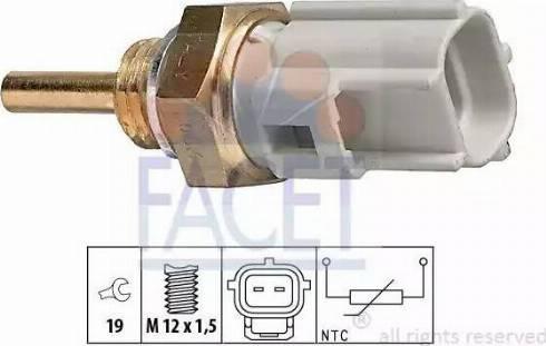 FACET 7.3323 - - - avtokuzovplus.com.ua