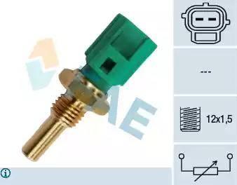 FAE 33250 - - - avtokuzovplus.com.ua
