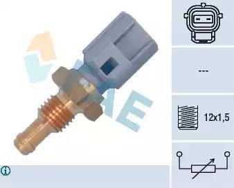 FAE 33735 - - - avtokuzovplus.com.ua