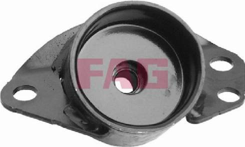 FAG 814 0070 10 - Опора стійки амортизатора, подушка autocars.com.ua