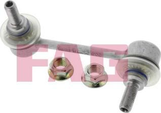 FAG 818 0027 10 - Тяга / стойка, стабилизатор autodnr.net