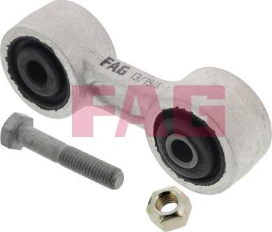 FAG 818 0061 10 - Тяга / стійка, стабілізатор autocars.com.ua