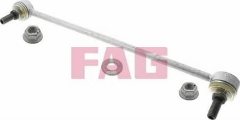 FAG 818 0067 10 - Тяга / стійка, стабілізатор autocars.com.ua
