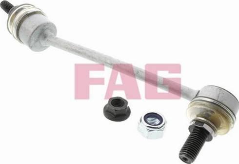 FAG 818 0079 10 - Тяга / стійка, стабілізатор autocars.com.ua