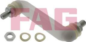 FAG 818 0081 10 - Тяга / стійка, стабілізатор autocars.com.ua