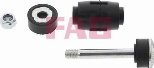 FAG 818 0232 10 - Тяга / стійка, стабілізатор autocars.com.ua
