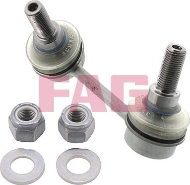 FAG 818 0238 10 - Тяга / стійка, стабілізатор autocars.com.ua