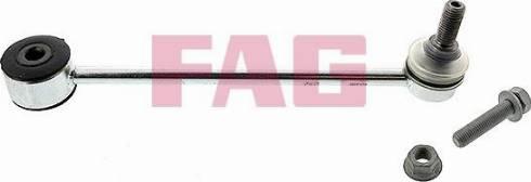 FAG 818 0316 10 - Тяга / стойка, стабилизатор car-mod.com