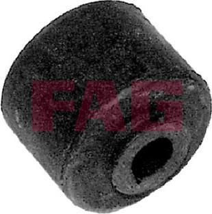 FAG 819 0020 10 - Stabilizatora uzmava, apakšējā klusuma bloķēšana car-mod.com