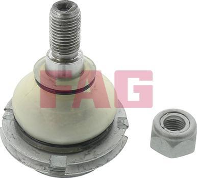 FAG 825 0255 10 - Несучий / направляючий шарнір autocars.com.ua
