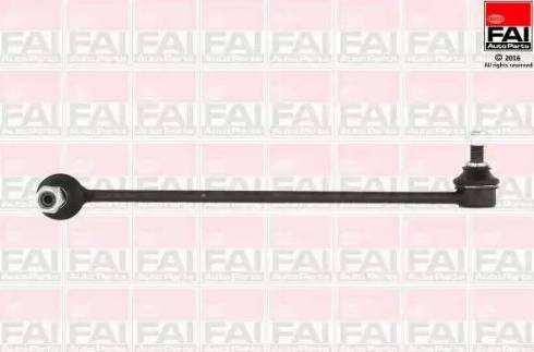 FAI AutoParts SS2400 - Тяга / стойка, стабилизатор car-mod.com