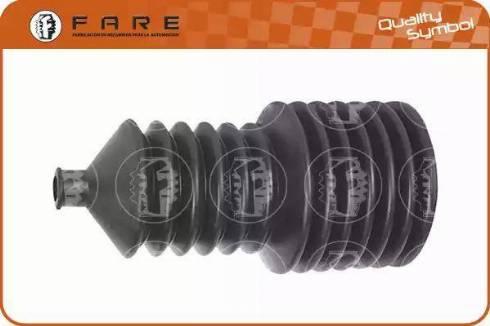 FARE SA 0471 - Пыльник, рулевое управление autodnr.net
