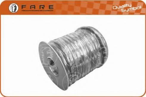 FARE SA 0574 - Топливный шланг autodnr.net