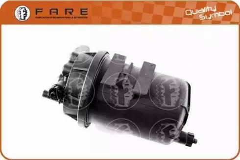 FARE SA 10312 - Топливный фильтр car-mod.com