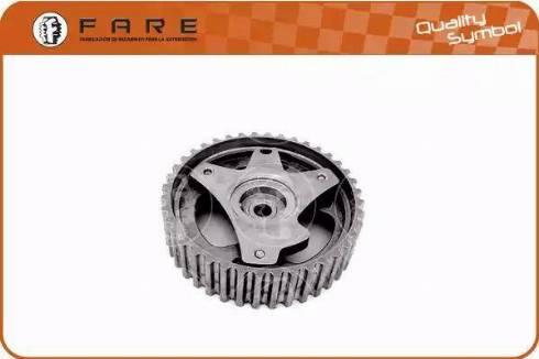 FARE SA 10521 - Шестерня, распределительный вал car-mod.com
