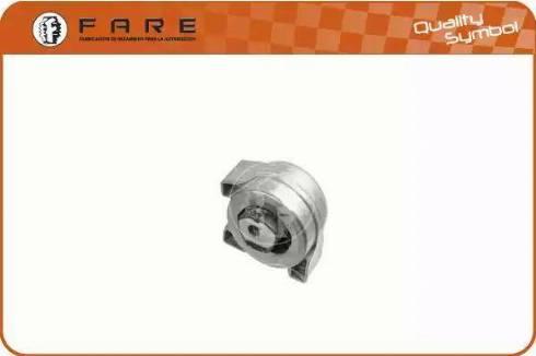 FARE SA 10820 - Подвеска, двигатель autodnr.net