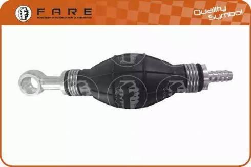 FARE SA 11464 - Насос, паливоподаючі система autocars.com.ua