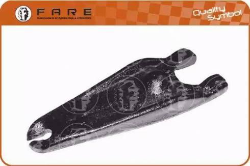 FARE SA 11636 - Поворотна вилка, система зчеплення autocars.com.ua