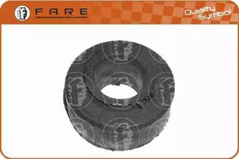 FARE SA 1180 - Втулка стабілізатора, нижній сайлентблок autocars.com.ua