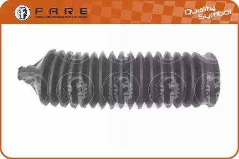 FARE SA 1227 - Пыльник, рулевое управление autodnr.net