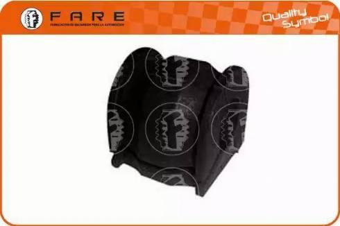 FARE SA 13112 - Втулка стабілізатора, нижній сайлентблок autocars.com.ua