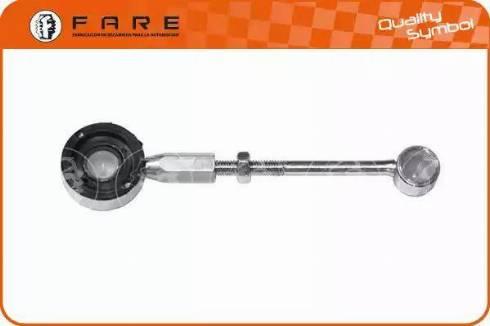 FARE SA 13513 - Ремкомплект, рычаг переключения car-mod.com