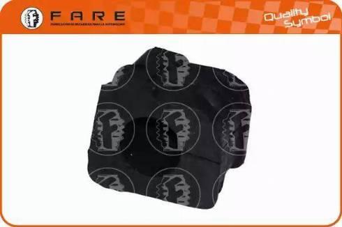 FARE SA 13524 - Втулка стабилизатора, нижний сайлентблок car-mod.com