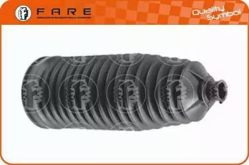 FARE SA 14563 - Пыльник, рулевое управление autodnr.net