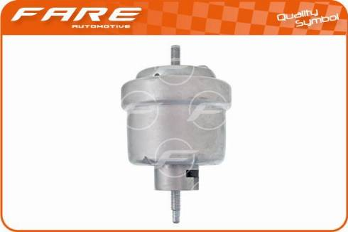 FARE SA 16220 - Подвеска, двигатель autodnr.net