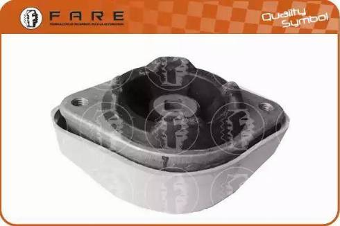 FARE SA 2526 - Подвеска, ступенчатая коробка передач autodnr.net