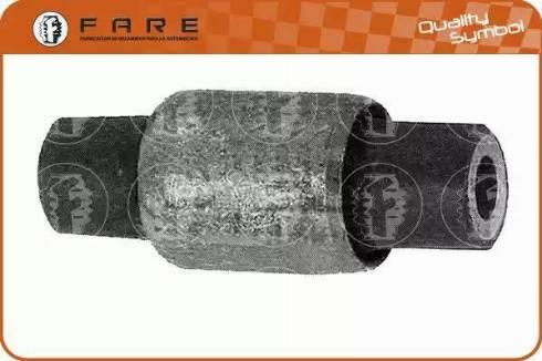 FARE SA 2817 - Подвеска, рычаг независимой подвески колеса autodnr.net