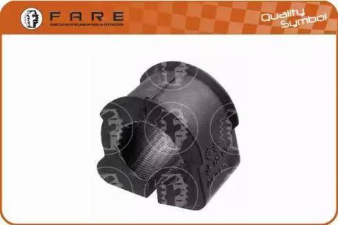 FARE SA 4888 - Втулка стабилизатора, нижний сайлентблок car-mod.com