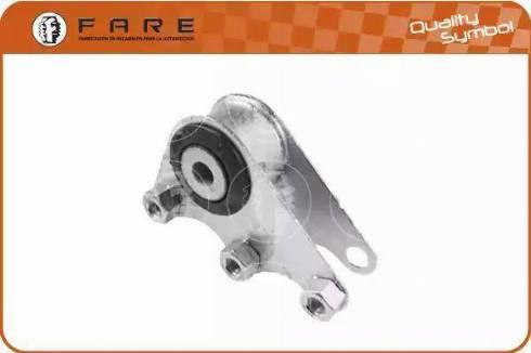 FARE SA 4985 - Подвеска, двигатель autodnr.net