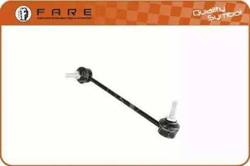 FARE SA F0014B - Тяга / стойка, стабилизатор autodnr.net