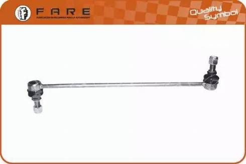 FARE SA F0074O - Тяга / стойка, стабилизатор car-mod.com