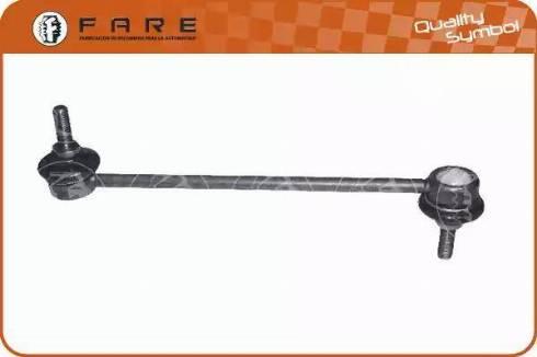 FARE SA F0114O - Тяга / стойка, стабилизатор autodnr.net